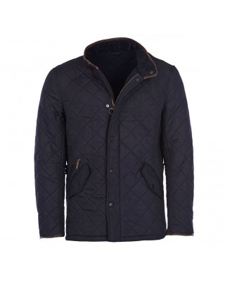 Barbour Pawell quilt