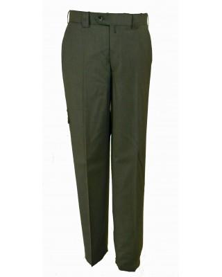 παντελόνι γκρί super 130