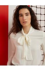 Caractere silk shirt